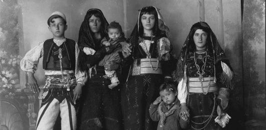 Il Museo Marubi. Il rituale fotografico