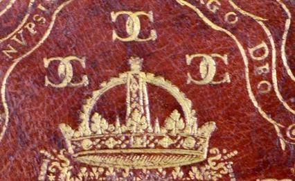 L'arte di legare. Tesori nascosti tra le legature della Biblioteca nazionale centrale di Roma