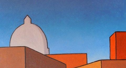 Mario D'Amico –  L'uomo e la città