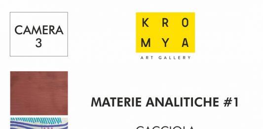 Materie Analitiche #1