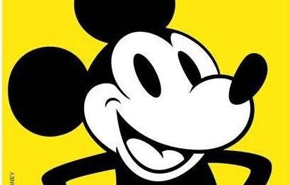 Mickey 90. L'arte di un sogno