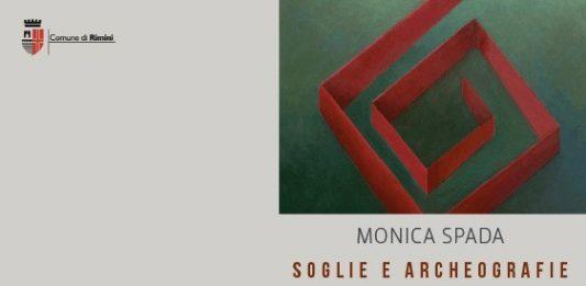 Monica Spada / Raffaella Vaccari – Soglie e Archeografie