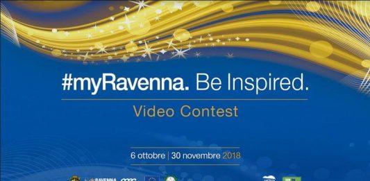 #myRavenna. Be Inspired