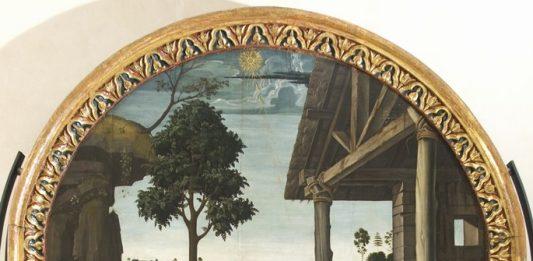 Perugino – L'Adorazione dei Magi