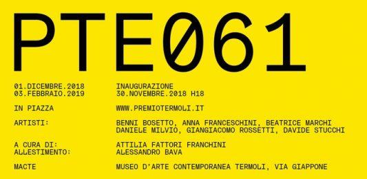 Premio Termoli 61° edizione