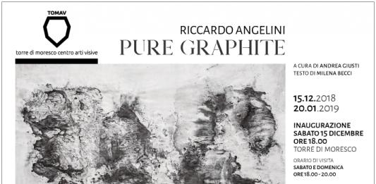 Riccardo Angelini – Pure Graphite