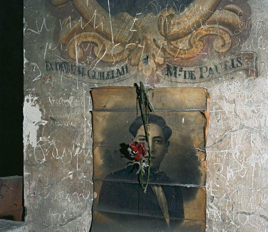 Robert Polidori – Devotion Abandoned