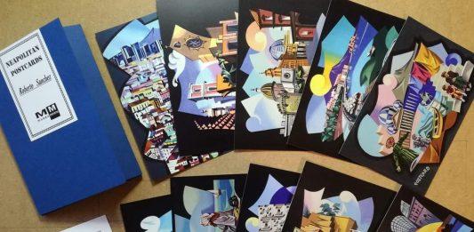 Roberto Sanchez – Neapolitan Postcard