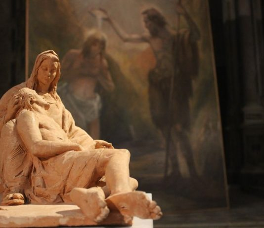 Romano Cosci – Le mani e l'anima