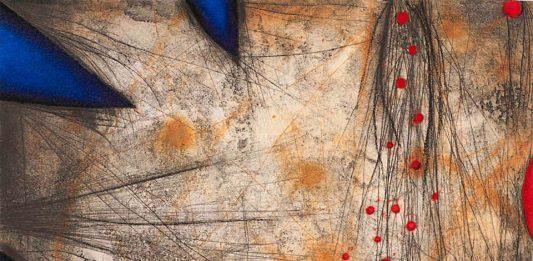 Sandro Bracchitta – L'archetipo … il segno