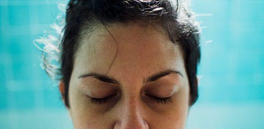 Sara Colzi – A occhi chiusi
