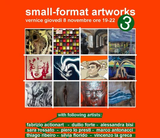 Small-format artworks 3
