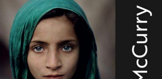 Steve McCurry – Una Testa un Volto