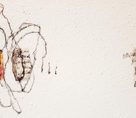 Tonia Ciavarella – Volevo essere una pagina bianca