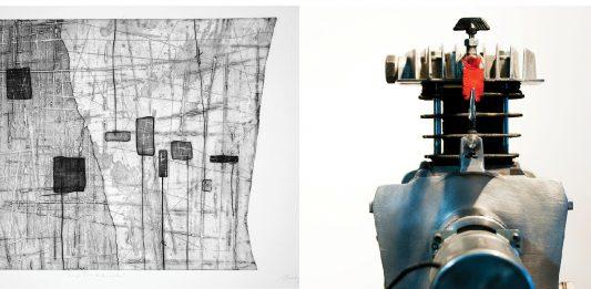 Vincenzo Burlizzi / Vinicio Venturi – Diagrammi