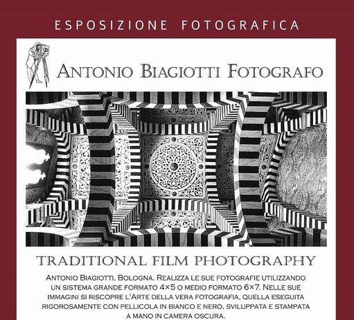 Antonio Biagiotti / Michele Cati