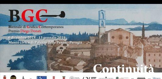 Biennale di Grafica Contemporanea. Premio Diego Donati
