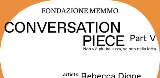 Conversation Piece | Part V