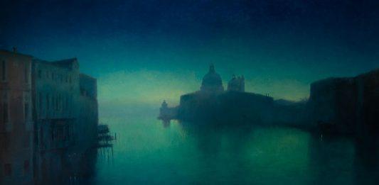 Davide Battistin – Beyond the Horizon