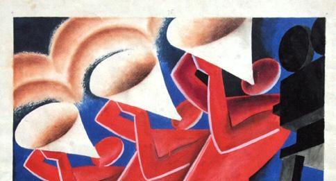 Elio Libero Quintili – Un artista poliedrico tra Italia e Francia (1906-1988)