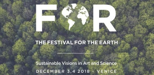 Festival per la Terra/Festival for the Earth 2018