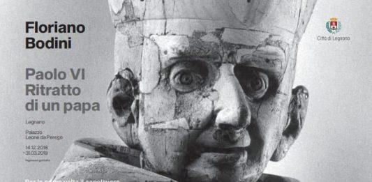 Floriano Bodini – Paolo VI. Ritratto di un papa