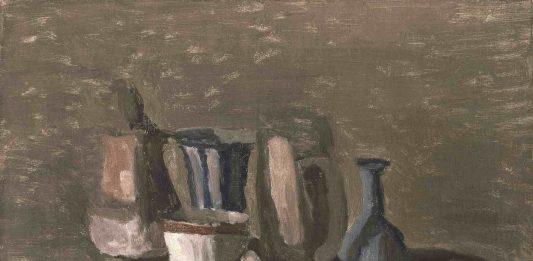 Giorgio Morandi – Una storia di famiglia