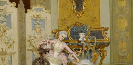 Giovanni Paolo Bedini – Il fascino della spensieratezza 1844-1924