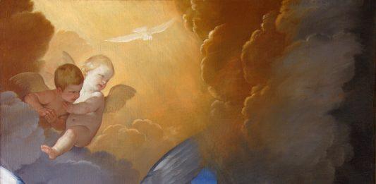 Guido Reni  – L'Annunciazione