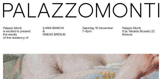 Ilaria Bianchi / Sinead Breslin – Perimetri Domestici