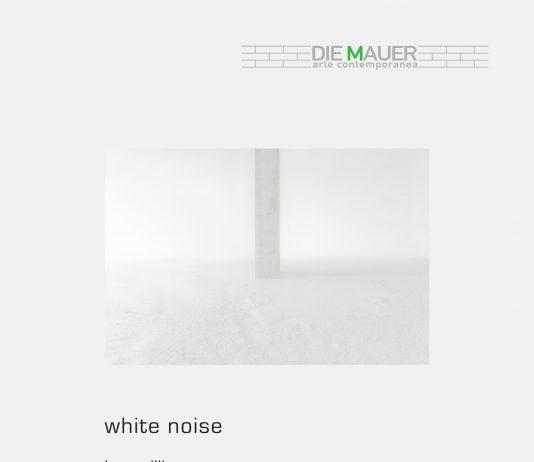Luca Gilli – White noise