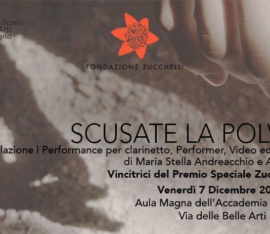 Maria Stella Andreacchio / Agata Torelli – Scusate la polvere