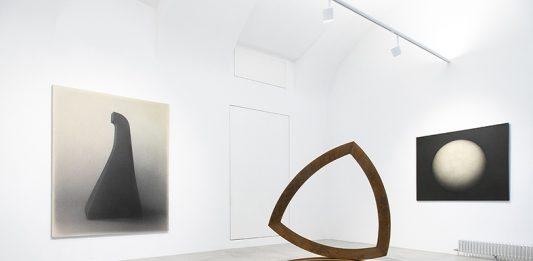 Mauro Staccioli / Marco Tirelli – Oltreforma