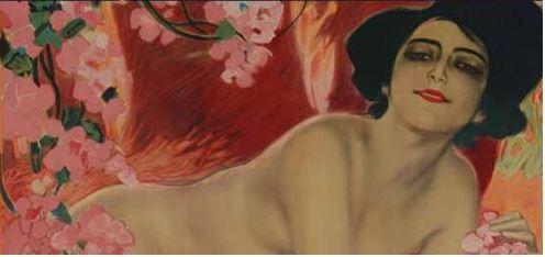 Metlicovitz – L'arte del desiderio. Manifesti di un pioniere della pubblicità
