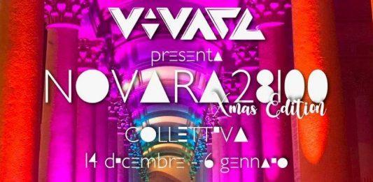 Novara 28100 Xmas edition
