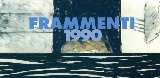 Paolo Bertuzzo – Frammenti 1990