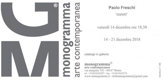 Paolo Freschi – Dialetti