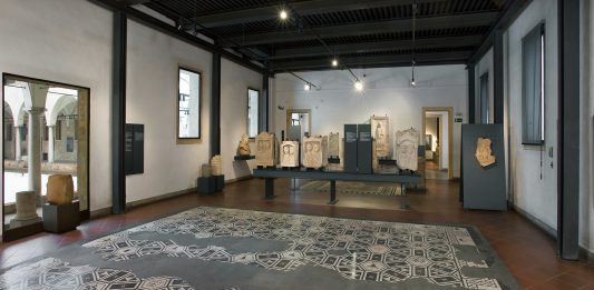 Parole di Pietra. Azione creativa al Museo Archeologico