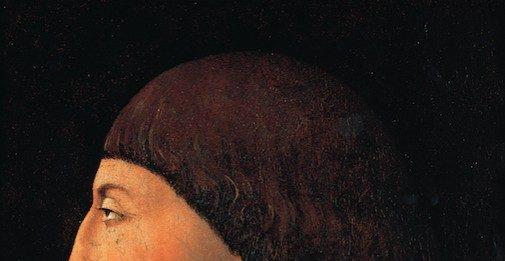Piero della Francesca – Monarch of painting