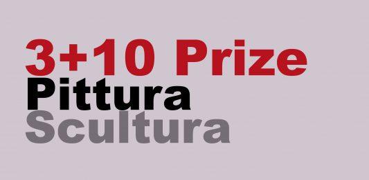 Premio 3+10 Prize 2018 Pittura – Scultura