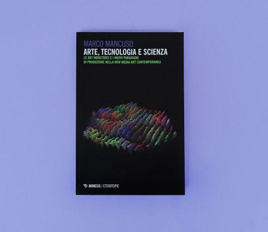 """Presentazione """"Arte, tecnologia e scienza"""" di Marco Mancuso"""