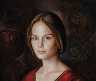 Ulisse Sartini – La virtù della bellezza. Omaggio a Leonardo