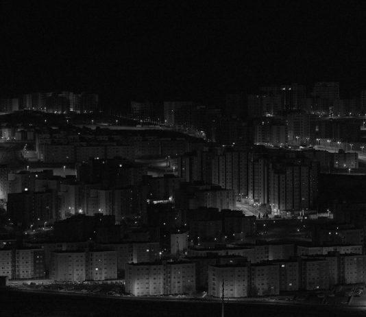 Videoartist – Selezione dal festival di videoarte di Isfahan, Iran