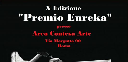 X Edizione del Premio Eureka