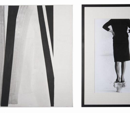 Antonia Di Giulio / Ralph Gibson – 1988-2018