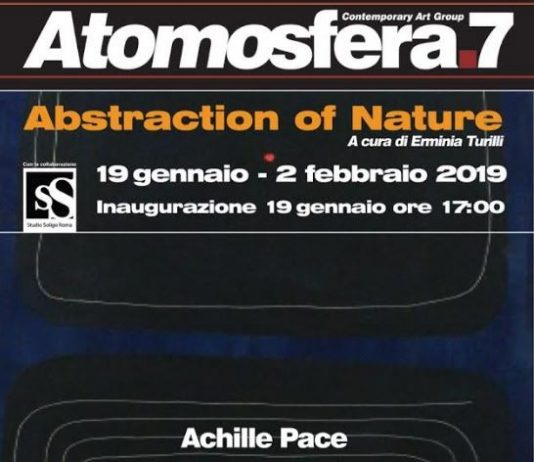 Atmosfera.7 – Abstraction of Nature