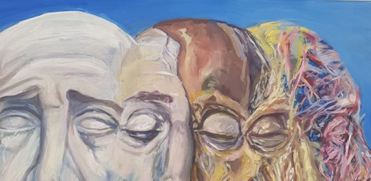 Caline Touma – The Awakening