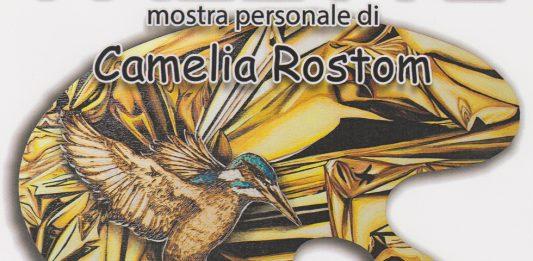 Camelia Rostom – Palette