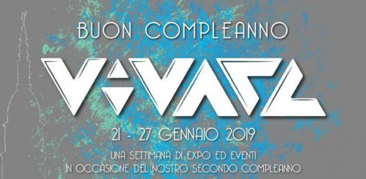 Compleanno Vivace
