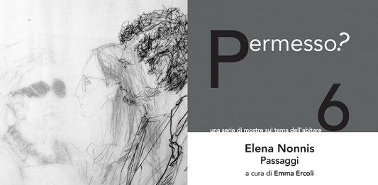 Elena Nonnis – Passaggi